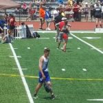 Boys Varsity Track finishes 39th place at Division II Region 7 Track & Field Meet – Day 2