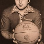 Cambridge Mourns the Loss of Legendary Coach Gene Ford