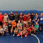 Bobcat Wrestling Camp a Success