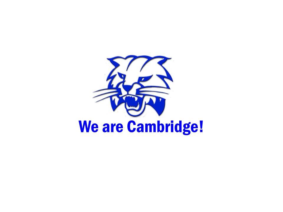 Cambridge Bobcat Store Now Open
