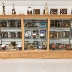 Cambridge Athletics Offering Naming Rights for New Trophy Cases