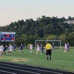 Girls Varsity Soccer beats Coshocton 5 – 0
