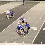 Girls Varsity Soccer Wins Opener at Harrison Central 2 – 0