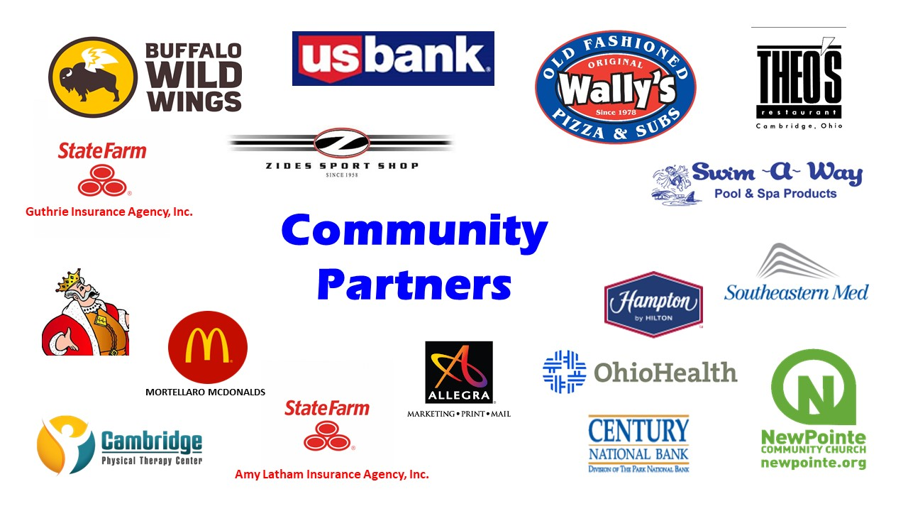 Thanks to Our Community Partners