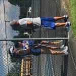 Girls Varsity Tennis falls to New Philadelphia