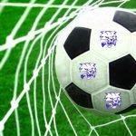 Boys Varsity Soccer falls to St. Clairsville 1 – 0