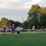 Boys Varsity Soccer falls to Dover 2 – 0
