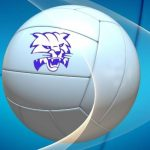 Girls 7th Grade Volleyball falls to Dover Middle School 2 – 0