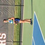 Girls Varsity Tennis falls to New Philadelphia 3 – 2
