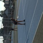 Girls Varsity Tennis falls to Claymont 4 – 1