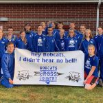 Bobcat Cross Country Results from Sandy Valley