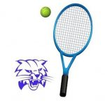 Bobcat Tennis Sectional Results