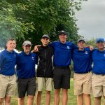 The Bobcat Golf Team Moves On