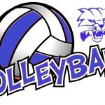 Girls 7th Grade Volleyball falls to Coshocton Middle School 2 – 0