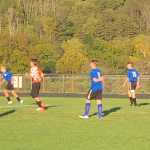 CMS Soccer Wins Their Final Home Game
