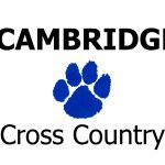 Division 2 and 3 District Cross Country Championships at Cambridge High School