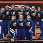 Good Luck Lady Cats