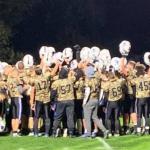 Boys Varsity Football beats Coshocton High School (Coshocton, OH) 24 – 12