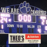 Bobcats Win on Senior Night in Double Overtime