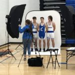 Winter Sports Media Day