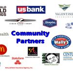 Community Partners… We Thank You!