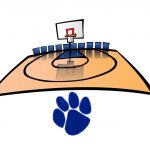 Cambridge Girls Varsity Basketball falls to John Glenn 69 – 44
