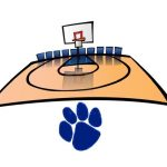 Boys Varsity Basketball falls to Coshocton 53 – 46