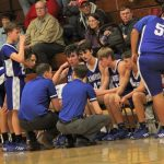 Freshmen Boys to Host John Glenn on Wednesday