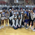 Cambridge Cheer and Dance Qualify for State