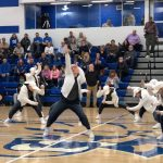 Bobcats to Compete in National Dance Team Championships This Weekend