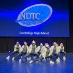 Cambridge Dance Team