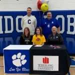 McClarren Signs with Wheeling University