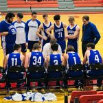 Bobcats Continue Sectional Play Tonight
