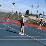 CHS Tennis Starts the Season with Two Wins