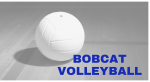 Volleyball Tournament Game Set