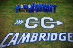 District Cross Country at Cambridge Today