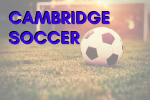 Cambridge Boys Soccer to Host Tournament Game