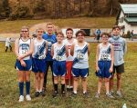 Cambridge Middle School Cross Country Results