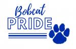 Bobcat Pride Is City Wide