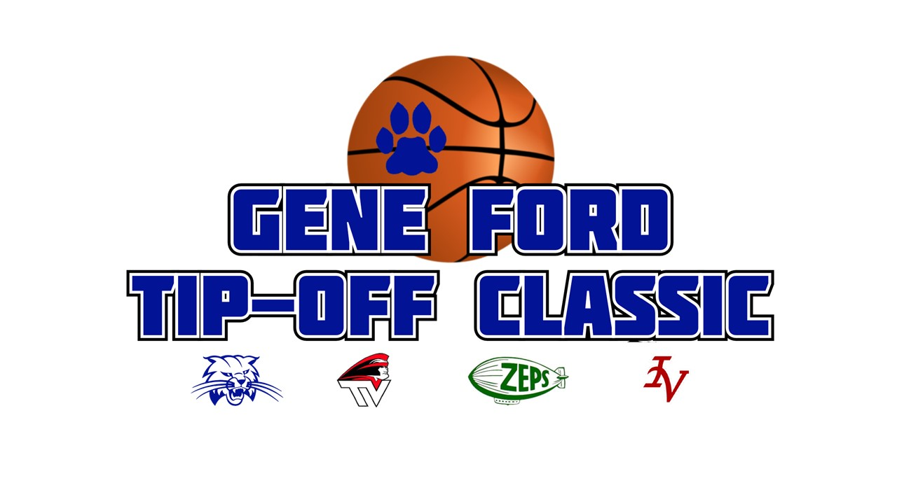 Gene Ford Tip-Off Classic Scholarship Winners