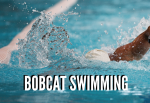 Boys Swim place 2nd, Shockley All-Buckeye 8