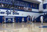 Boys Junior Varsity Basketball falls to Maysville 54 – 51