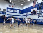 Boys Junior Varsity Basketball beats Warren Local 63 – 39