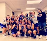 Girls Varsity Basketball beats Martins Ferry 54 – 42 in Tournament Action