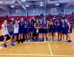 Lady Cats Finish Season