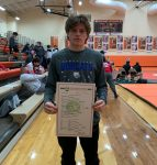 Bobcat Wrestlers Advance 4 to Districts