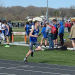 CHS Track Results from 4/3/21