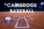 Boys Varsity Baseball falls to St. Clairsville 2 – 0