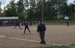 Girls Varsity Softball beats Sandy Valley 6 – 5 in Sectional Tournament Action