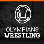 Olympian Wrestling Updates